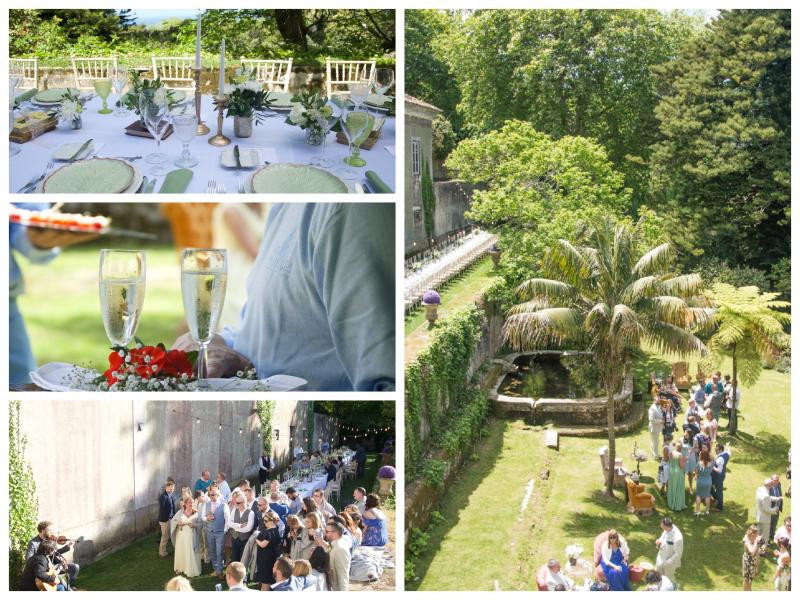 my Outdoor Wedding Portugal