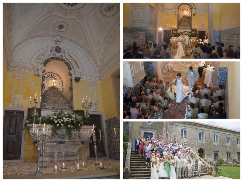my Vintage Wedding Portugal