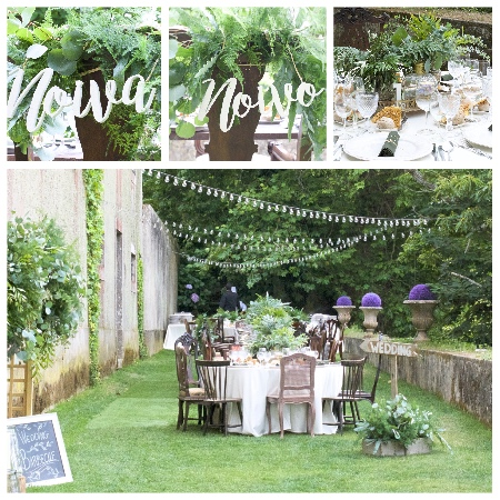 my vintage wedding portugal -outdoor wedding portugal